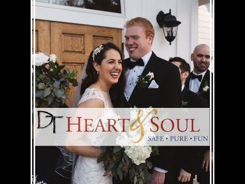 Meet The DeGraafs | A DT Heart & Soul Couple