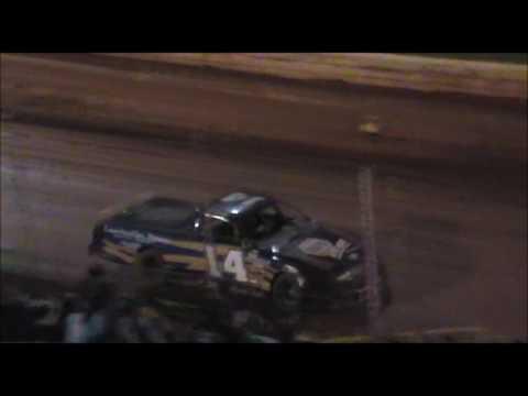 Trucks Main @ Toccoa Raceway July 23rd 2016