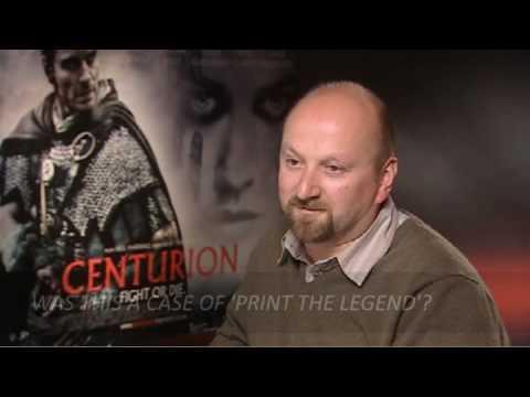 Neil Marshall On Centurion | Empire Magazine Mp3