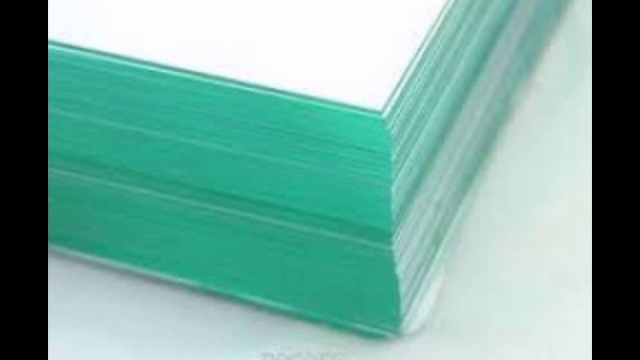 Tempered Glass Sheet Price For Sale Youtube