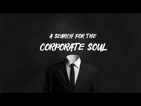 Branding; A search for the corporate soul