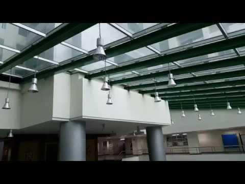 clip แผ่นดินไหว ถ่ายจากชั้น 11 โรงพยาบาลพระมงกุฎเกล้า โดยคุณ อริสโตเติ้งที่แปด @VirusDm