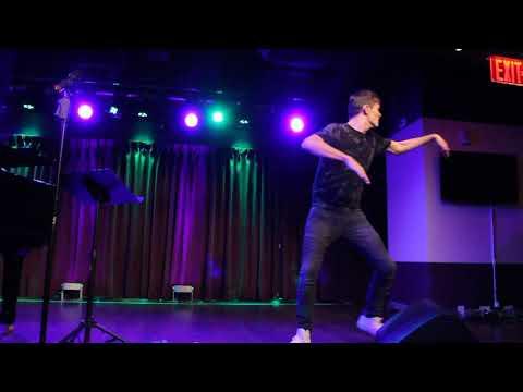 Pirate Jenny - ASL Cabaret NYC