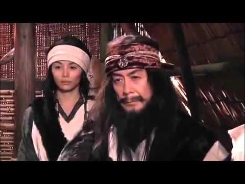 Phim Hành Động Võ Thuật Nhật Bản Siêu Hay - Ninja xinh đẹp