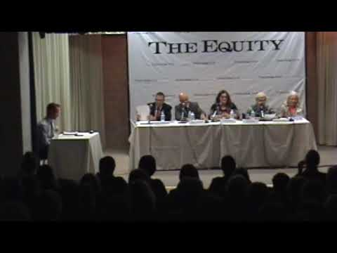 Equity Debate Part I