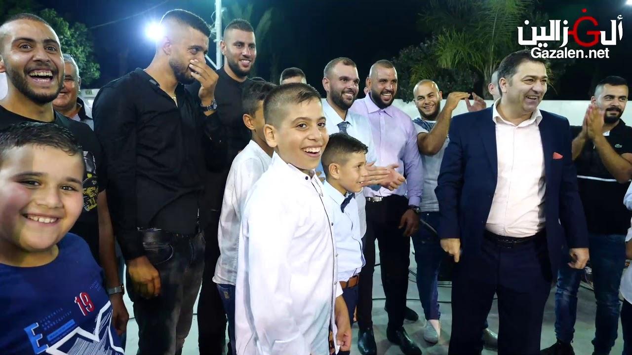 نعمان الجلماوي أكرم قعوار محاور بدون ايقاع حفلة الناصره