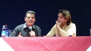 Corrado Malanga Universo, dualità, coscienza e consapevolezza