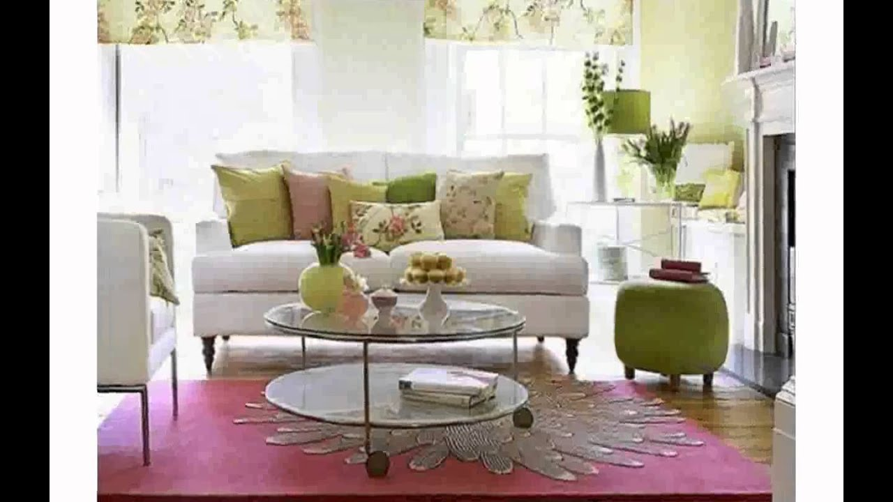 Small Apartment Decorating Budget - YouTube on Apartment Decor Ideas On A Budget  id=76728