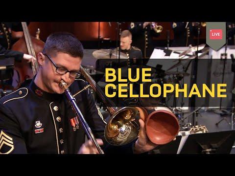 Blue Cellophane - The Jazz Ambassadors