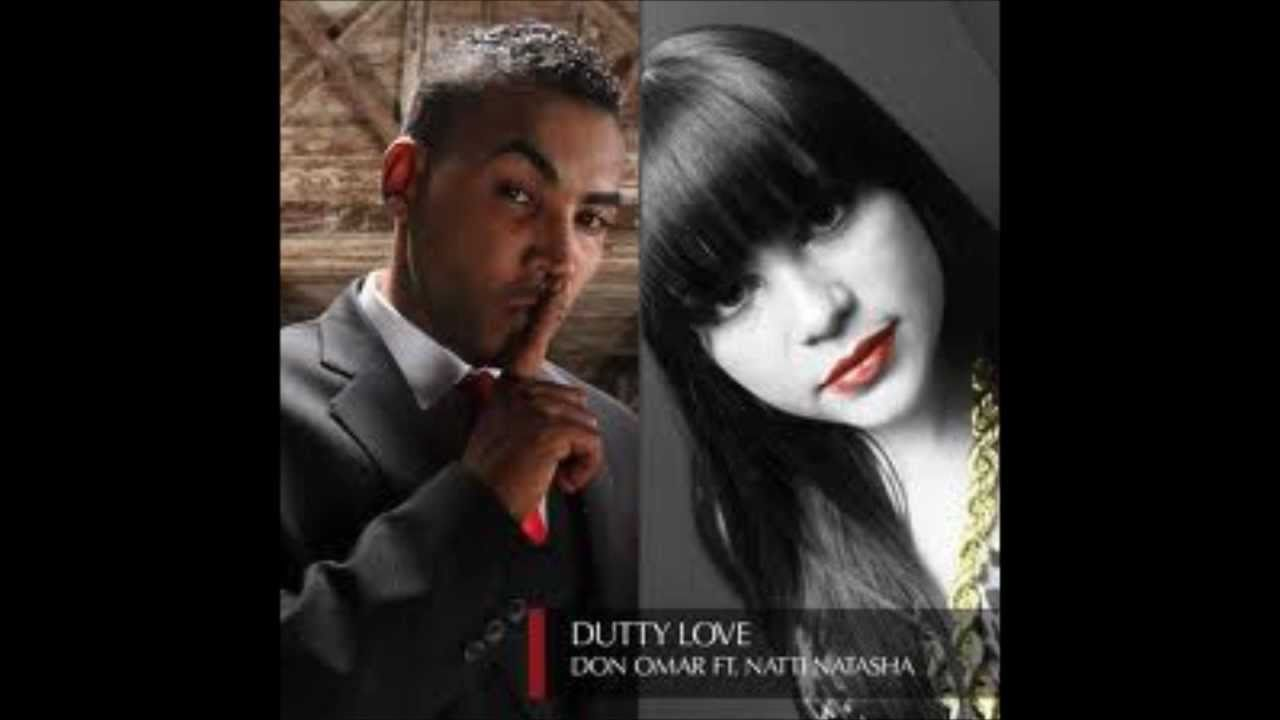 Don Omar - Dutty Love (Lyric Video) ft. Natti Natasha ...