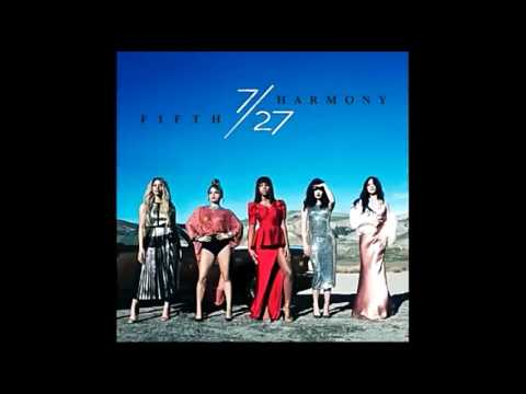 Fifth Harmony - Thats my girl (audio)