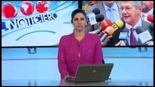 Emisión Meridiana de El Noticiero Televen - jueves 23-02-2017