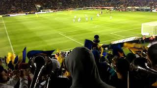 Libres y lokos partido Tigres vs Santos 2-1 jornada 2