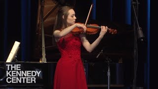 NSO Youth Fellows - Millennium Stage (April 20, 2018) thumbnail