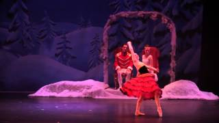 Mainstage Academy of Dance - Nutcracker Highlights