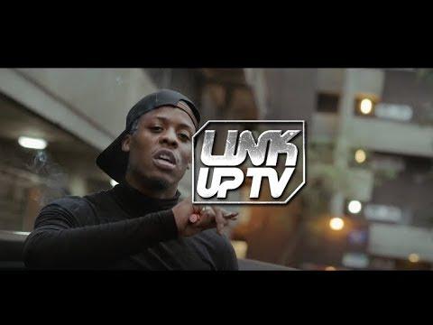 Krash - Half A Gram [Music Video] @krash_krash | Link Up TV