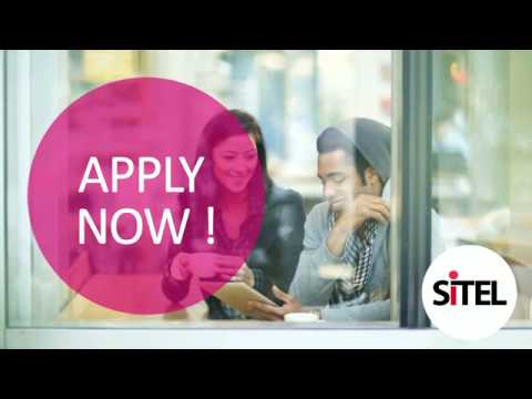Sitel Panama - job openings - customer services
