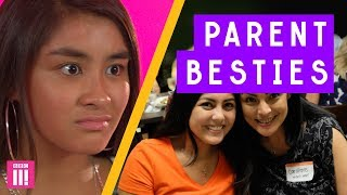 Is It Ok Being Best Friends With Your Parents? | Teensplain