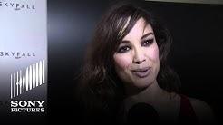 Skyfall Cast Interviews