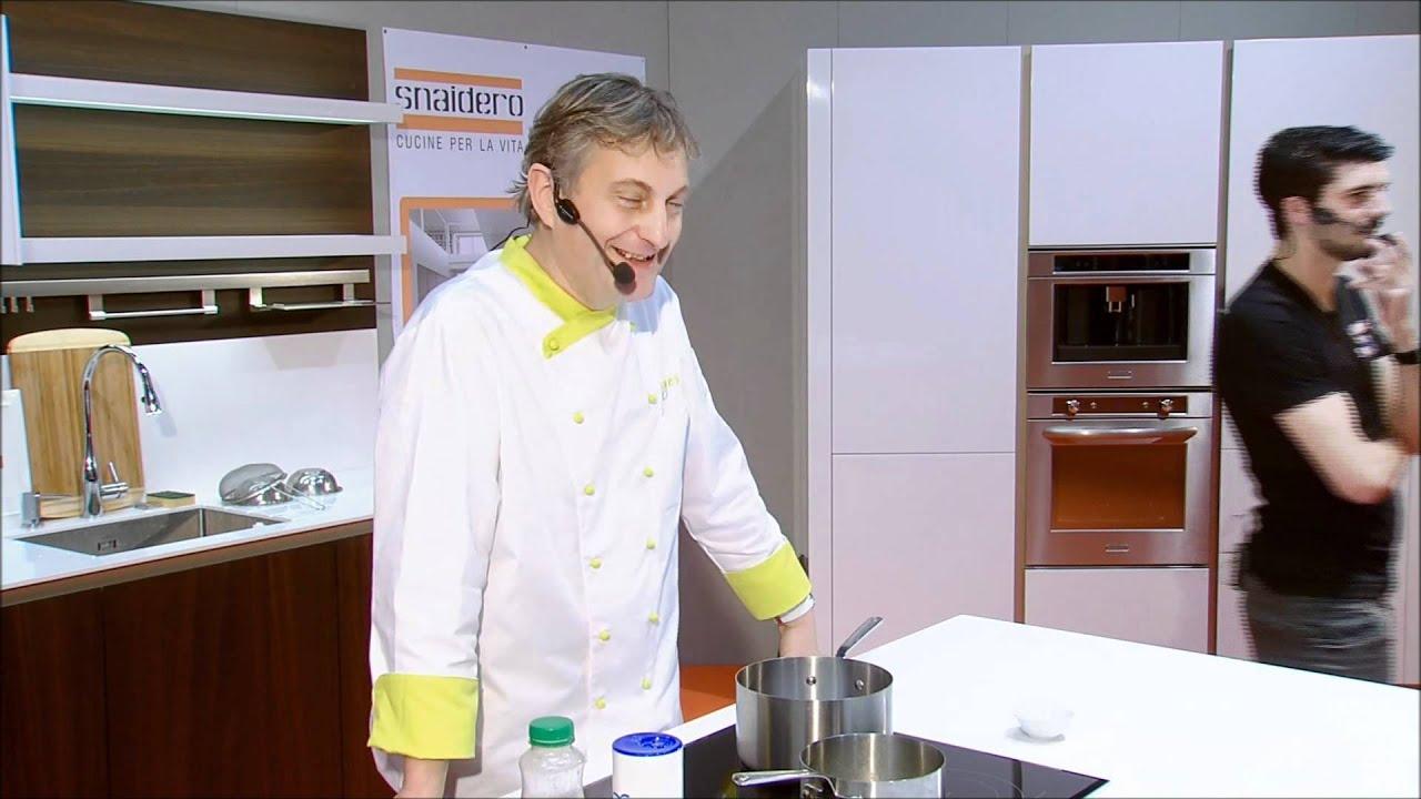 Une nouvelle vision de la cuisine