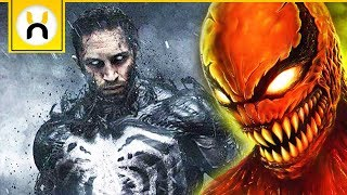 Will Toxin Appear In The Venom Movie?