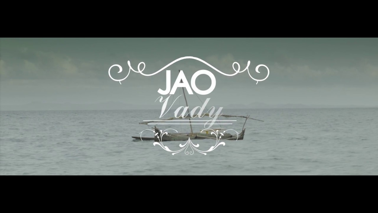 Download Vady by JAO [clip officiel]