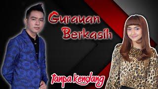 Download Lagu Gurauan Berkasih Tanpa Kendang Gerry Mahesa feat Jihan Audy Versi new pallapa mp3