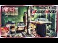 Dokter X-Ray HORROR VILLA Deel 2 ! PILLEN GEVONDEN ! || Takiany #Urbex Video