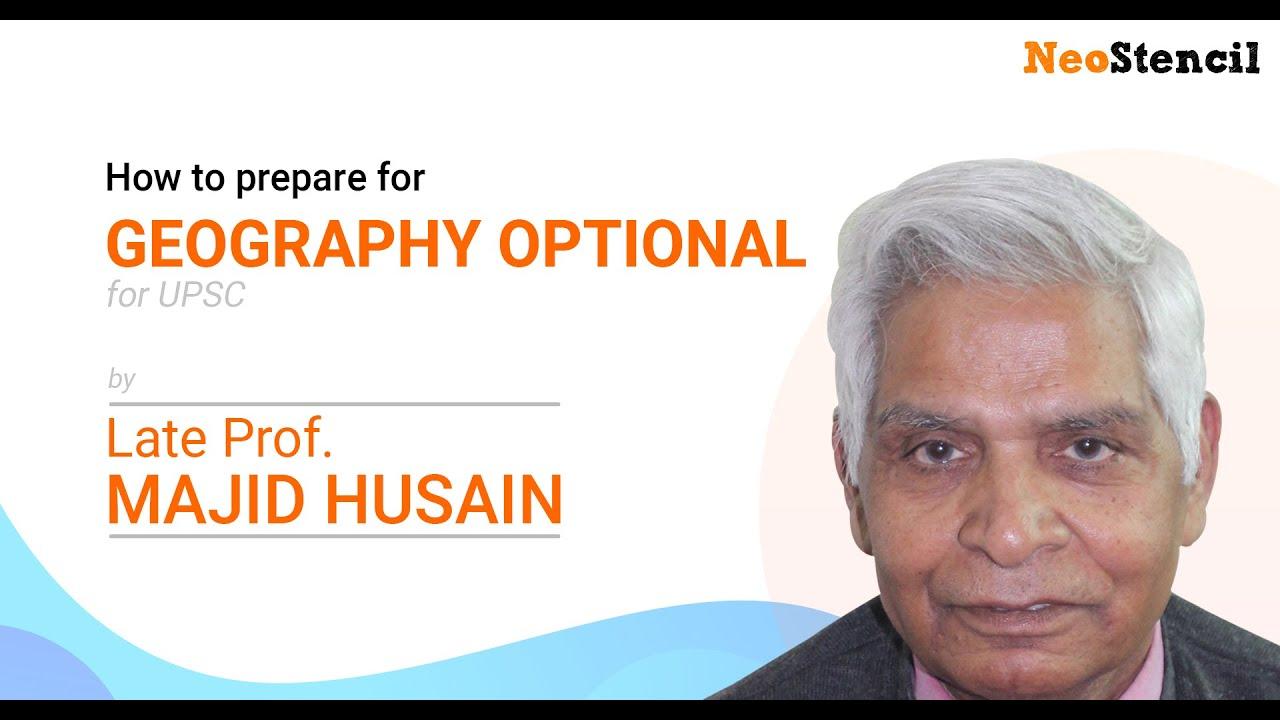 Human Geography By Majid Husain In Hindi Pdf