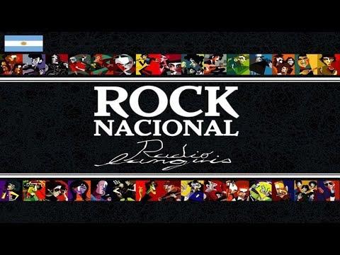 RADIO EN VIVO: ROCK NACIONAL ARGENTINO #50AñosdeRockNacional // RADIO LANGUIS