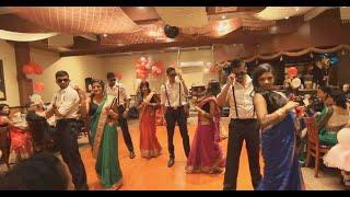 Sri Lankan Dance Mix( Suranganavi mage,Turn Down For what, Sirasa Super Star boot song etc)