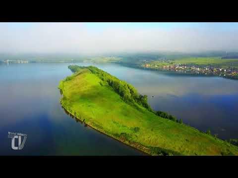 Край голубых озёр