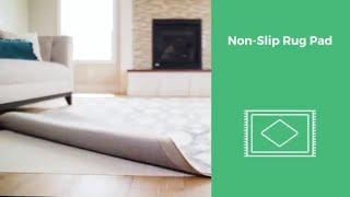 Linenspa Non-Slip Rug Pad