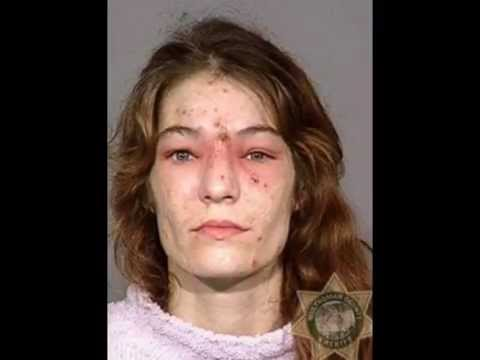 Pity, Women on meth behavior