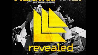 Apollo (StefanoM Winter Love Remix): Hardwell feat Ampa Shepherd [FREE DOWNLOAD]