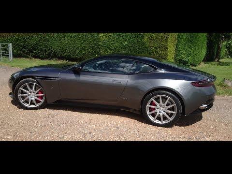 Aston DB11 - Full Review