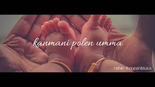#Kanmani Polen Amma songs
