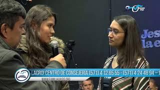Apóstol Gustavo Paez - No tengas Miedo