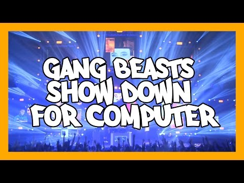 Competition for BEAST Computer on Dreamhack Mainstage!