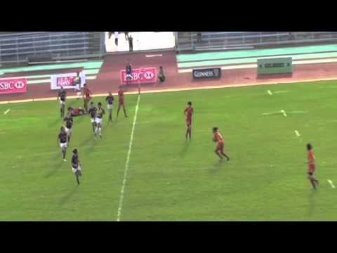 Asia Pacific Women's 7s- Borneo -Day 1 and 2