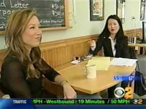 Kelly Chang Rickert at Legal Grind