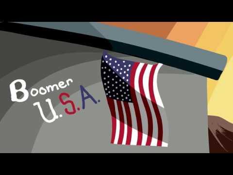 BOOMER USA