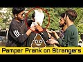 Diaper Prank on Strangers | Prank In Pakistan