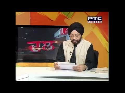 DALEEL with SP SINGH - on burning of paddy stubble or straw, pollution, NGT's & farmers' perspective