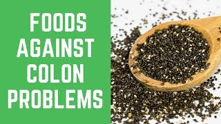 Colon Problems - 7 Power Foods For Natural Colon Cleansing