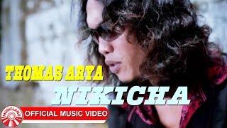 Thomas Arya - Nikicha [Official Music Video HD]