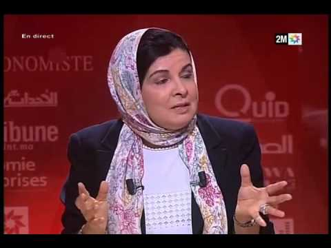 Confidences de presse : Asma Lamrabet