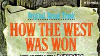 How the West Was Won, 1962 Soundtrack, Side A, Alfred Newman