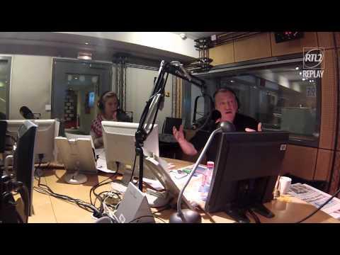 Cœur de Pirate dans Le Grand Morning RTL2