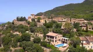 Villa Can Sarales Deia - Priority Villas